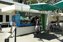 Kidspace Children's Museum, Pasadena, United States