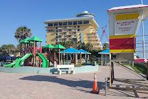 Frank Rendon Park, Daytona Beach Shores, United States