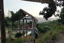 Bong Lai Rattan House, Hung Trach, Vietnam