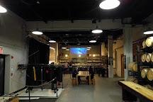 GrandTen Distilling, Boston, United States