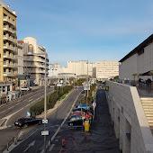 Железнодорожная станция  Marseille St Charles