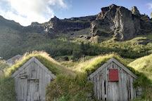 Nupsstadur, Kirkjubaejarklaustur, Iceland