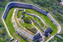 Fort Marlborough, Es Castell, Spain