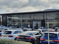 Inchcape Mercedes-Benz of Oxford oxford