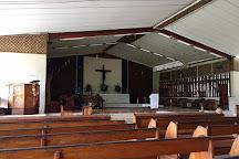 St. Barnabas Anglican Cathedral, Honiara, Solomon Islands