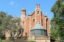 Haunted Mansion, Orlando, United States