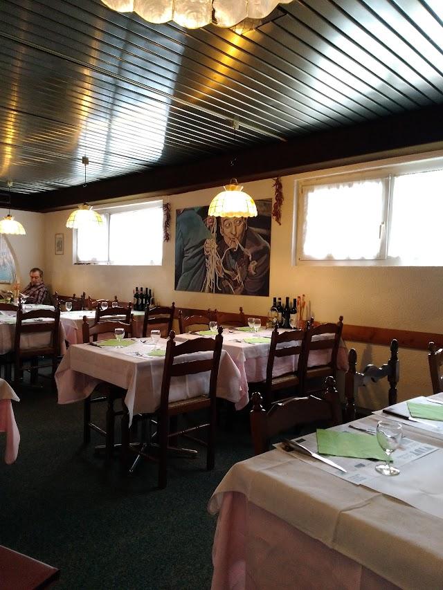 Restaurant des Tramways