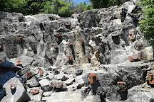 Cave di Rubbio, Conco, Italy