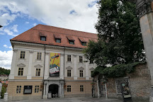 Mestni muzej Ljubljana, Ljubljana, Slovenia