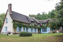Maison de Jean Monnet, Bazoches-sur-Guyonne, France