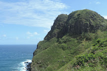 Kahakuloa Bay, Maui, United States