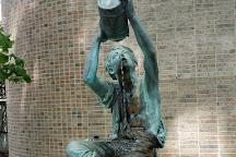 Princeton Battle Monument, Princeton, United States