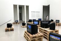Museum MMK fur Moderne Kunst, Frankfurt, Germany