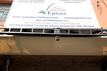 Aux 100000 Epices, Marrakech, Morocco