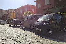 Teleferico de Gaia, Vila Nova de Gaia, Portugal
