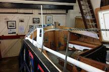 Poole Old Lifeboat Museum, Poole, United Kingdom