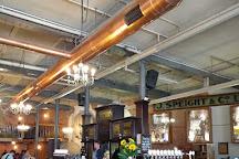 Speight's Brewery, Dunedin, New Zealand