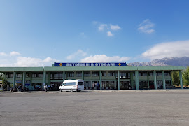Автобусная станция   Seydişehir