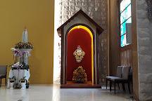 Santuario de Fatima da Serra Grande, Sao Benedito, Brazil