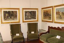 Museo di Roma in Trastevere, Rome, Italy