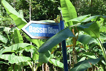 Bassin Bleu, Jacmel, Haiti