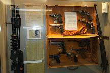 Lehi Museum, Tel Aviv, Israel