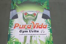 Pura Vida Gym Uvita, Uvita, Costa Rica