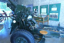 The Keep Military Museum, Dorchester, United Kingdom