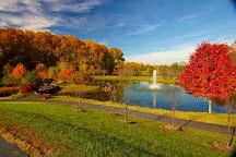 Meadowlark Botanical Garden, Vienna, United States