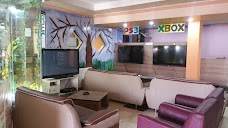 Friend's Gaming Cafe, Movie Cinema murree