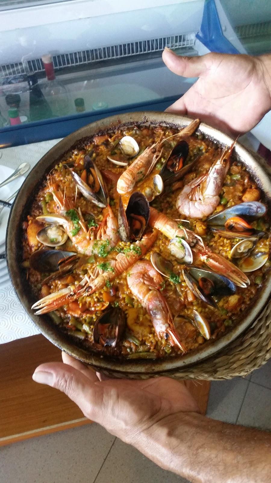 Restaurante Es Mollet de S'Estanyol C.B.