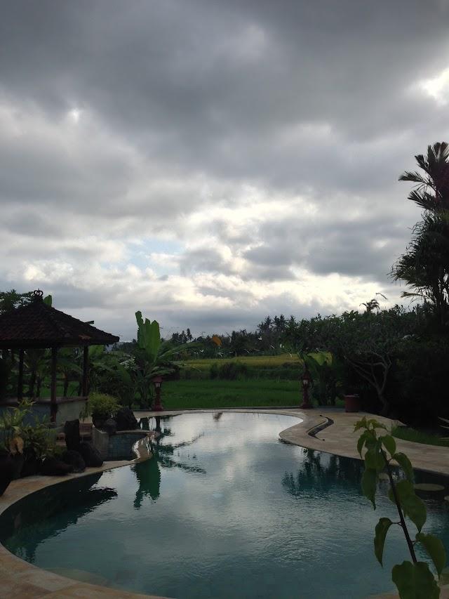 Cabe Bali