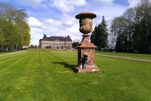 Chateau de Dree, Curbigny, France
