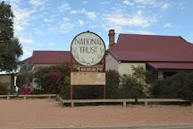 National Trust Ceduna School House Museum, Ceduna, Australia