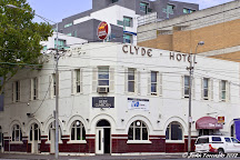 The Clyde Hotel, Melbourne, Australia