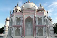 Banglar Taj Mahal, Narayanganj, Bangladesh