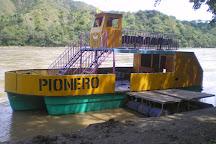 Puente de Occidente, Santa Fe de Antioquia, Colombia