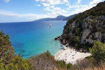 Cala Fuili Beach, Cala Gonone, Italy