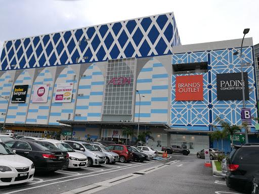 Aeon Mall Shah Alam Shah Alam Destimap Destinations On Map