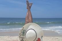 Jacone Beach, Marica, Brazil