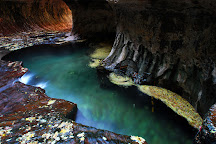 The Subway, Zion National Park, United States
