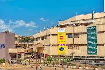Yaya Centre, Nairobi, Kenya