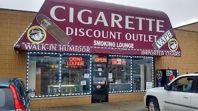 Cigarette Discount Outlet