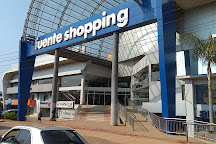 Fuente Shopping de Salemma, San Lorenzo, Paraguay