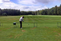 Hemlock Golf Club, Ludington, United States