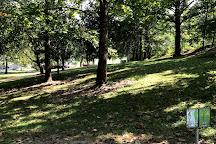 Mills Park, Gatlinburg, United States