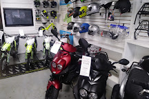 Scooter Stop Rentals, Charleston, United States