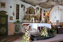 Chiesa Madonna della Rocca, Taormina, Italy