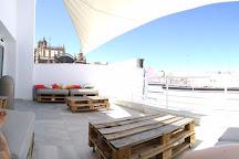 CAAM - Atlantic Center of Modern Art, Las Palmas de Gran Canaria, Spain