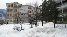 Hotel Al-Khaleej Kalam Swat